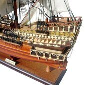 Парусник Golden Hind Англия TS-0039-W-60 2