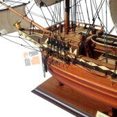 Парусник Golden Hind Англия TS-0039-W-60 3