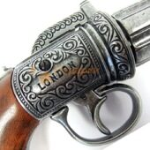 denix-6-barrels-pepper-box-revolver--england-1840 (2)